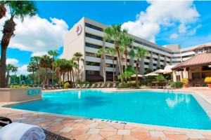 DoubleTree Suites by Hilton Hotel Orlando - Lake Buena Vista property photo