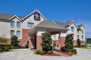 BEST WESTERN PLUS Executive Hotel & Suites property photo