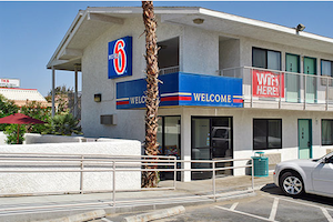 Motel 6 Palm Desert - Palm Springs Area property information