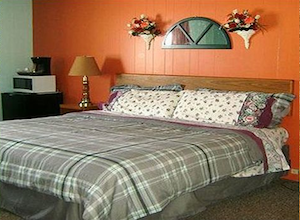 Northland Motel Bay City-Kawkawlin property information