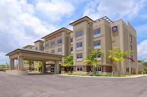 BEST WESTERN PLUS Miami Airport North Hotel & Suites property information