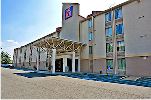 Motel 6 Washington DC SW-Springfield,VA property information