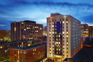 Homewood Suites by Hilton Silver Spring property photo