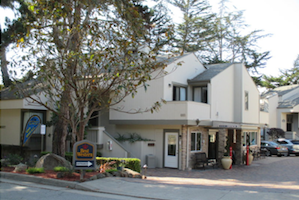 BEST WESTERN The Inn & Suites Pacific Grove property information