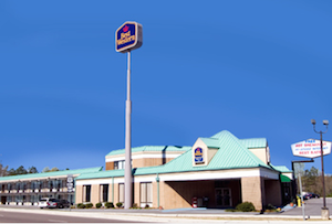 BEST WESTERN Heritage Inn property information