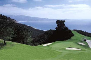 Torrey Pines Golf Course photo