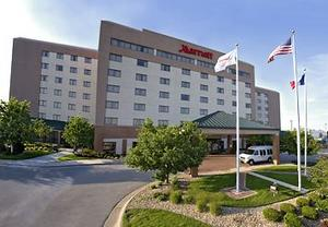 Cedar Rapids Marriott property photo