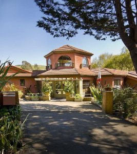 Sonoma Coast Villa and Spa property information