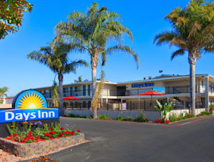 Days Inn Santa Maria property information