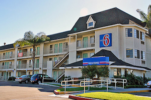 Motel 6 Buena Park-Knotts/Disneyland property information
