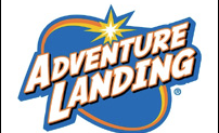 Laugh, Splash and Play at Adventure Landing! package information