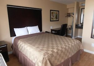 Rodeway Inn & Suites Chula Vista San Diego South property information
