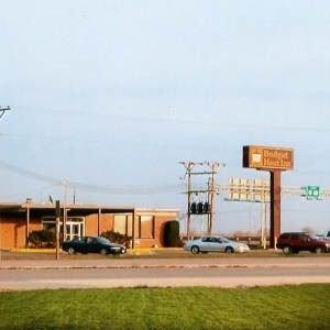 Budget Host Inn Fort Dodge property photo