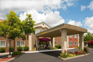 BEST WESTERN Orchard Inn property information