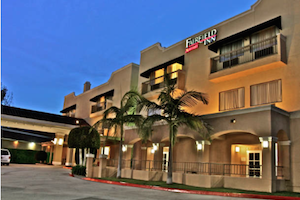 Fairfield Inn Anaheim Hills Orange County property information