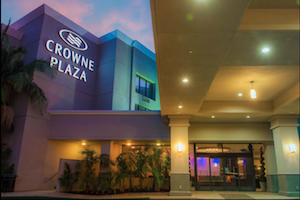 Crowne Plaza Costa Mesa Orange County property information