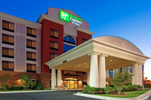 Holiday Inn Express & Suites Washington DC Northeast property photo