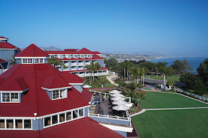 Laguna Cliffs Marriott Resort & Spa property information