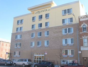La Quinta Inn Brooklyn Downtown property photo