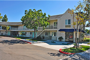 Motel 6 San Diego North property information