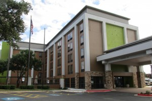BEST WESTERN PLUS Medical Center South property photo