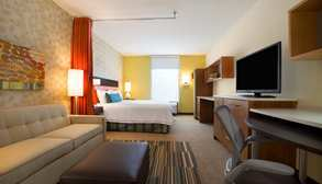 Home2 Suites by Hilton Rochester Henrietta property information