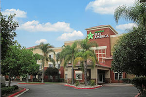 Extended Stay America - Orange County - Cypress property information