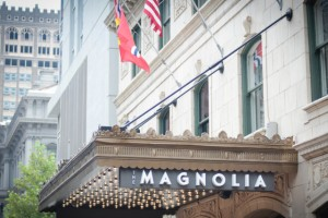 Magnolia Hotel St. Louis property photo