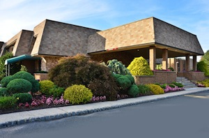 BEST WESTERN PLUS Murray Hill Inn & Suites property information