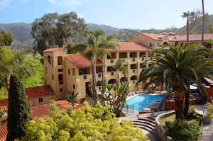 Holiday Inn Resort Catalina Island property information