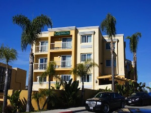 La Quinta Inn & Suites San Diego Mission Bay property information