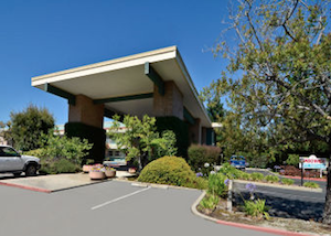 Days Inn & Suites Sunnyvale property information
