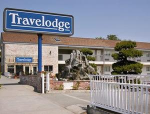 Travelodge Seattle North of Downtown property photo