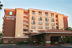Embassy Suites by Hilton Anaheim North property information