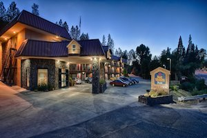 BEST WESTERN PLUS Yosemite Way Station Motel property information