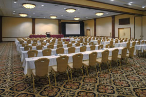 Meeting/Banquet Space photo