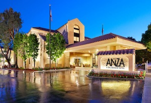 The Anza - A Calabasas Hotel property information