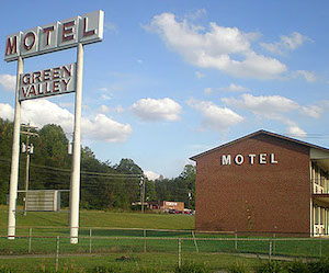 Green Valley Motel Winston Salem property information
