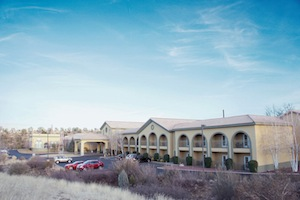 La Quinta Inn & Suites Prescott Conference Center property information