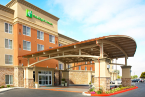 Holiday Inn Hotel & Suites Oakland - Airport property information