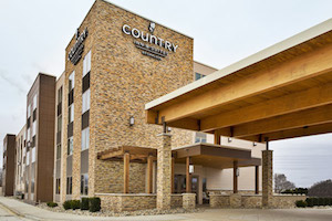 Country Inn & Suites By Carlson, Springfield, IL property information