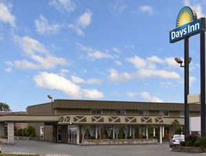 Days Inn Elk Grove Village/Chicago/O'Hare Airport West property information