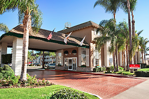 Ramada Inn and Suites Costa Mesa/Newport Beach property information