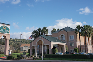La Quinta Inn & Suites Fairfield – Napa Valley property information
