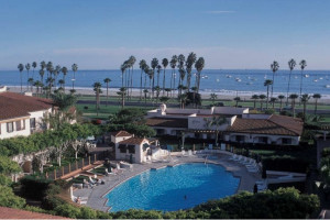 The Fess Parker Santa Barbara Hotel - a DoubleTree Resort by Hilton property photo