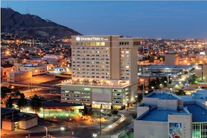 DoubleTree by Hilton Hotel El Paso Downtown property photo