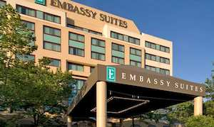 Embassy Suites by Hilton Boston Waltham property information