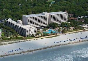 Hilton Head Marriott Resort & Spa property information