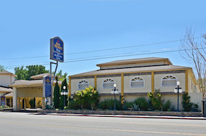 BEST WESTERN Bishop Lodge property information