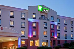 Holiday Inn Express SAUGUS (LOGAN AIRPORT) property photo